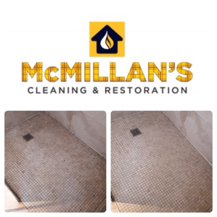 Ceramic Tile Cleaning, Glasgow